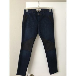 Dittos Low Rise Legging Jeans